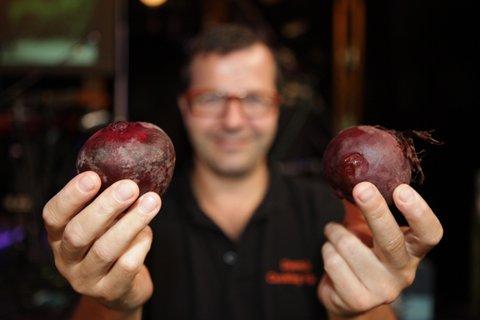 Arno s aperitief van maandag 20 augustus 2012 - Aperitief plateau huis van de wereld ...